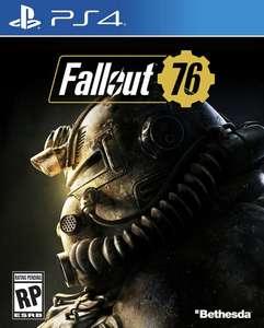 [PS4] Игра Fallout 76