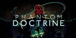 [Nintendo switch] Phantom Doctrine