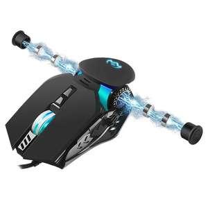 Игровая мышь Sven RX-G815 (регулировка веса, 8000 dpi)