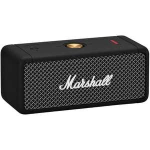 Портативная колонка Marshall Emberton Bluetooth