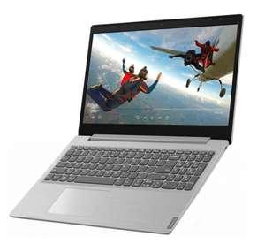 "Ноутбук Lenovo Ideapad L340-15API (AMD Athlon 300U 2400MHz/15.6""/1920x1080/8GB/ssd 128GB/1000GB HDD/AMD Radeon Vega 3/Без ОС"