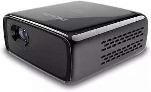 Проектор Philips PicoPix Micro PPX320