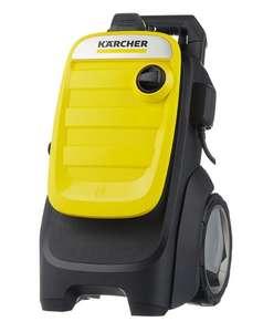 Мойка высокого давления Karcher K 7 Compact 1.447-050.0