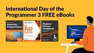 3 электронные книги ко дню программиста