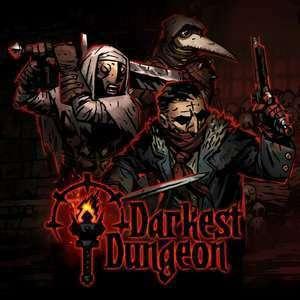 [PC] Darkest Dungeon