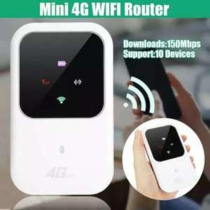 Беспроводной роутер 4G