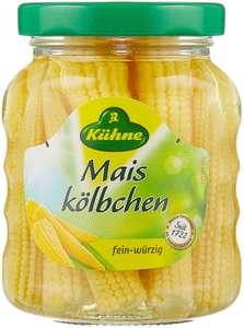 Кукурузные початки Kuhne, 180 г