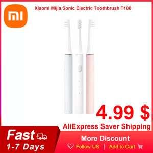 Зубная щётка Xiaomi Mijia T100