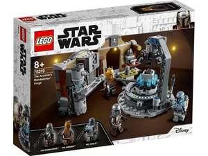 LEGO Star Wars TM, 75319, Мастерская Мандалорки-Кузнеца