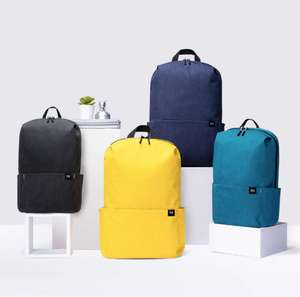 Рюкзак Xiaomi Backpack 10 л