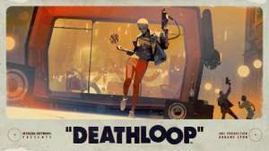 [PC] DEATHLOOP (ключ Steam)