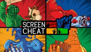 [Xbox] Игра Screencheat