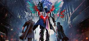 [PC] Devil May Cry 5 + Vergil