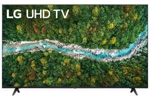 """4K Телевизор LG 55UP77506LA 55"""" 2021 Smart TV"""