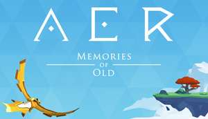 [PC] AER Memories of Old