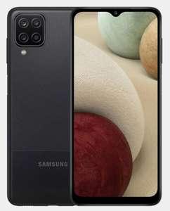 Смартфон Samsung Galaxy A12 128GB