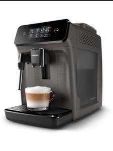 Кофемашина PHILIPS EP1224/00, серый/черный