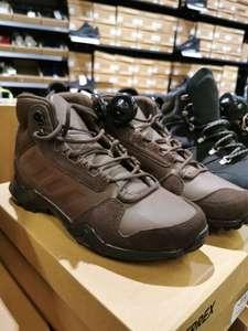 Зимние ботинки Adidas Terrex AX3