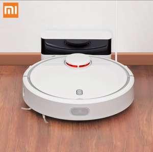 Робот-пылесос XIAOMI MIJIA V1 SDJQR01RR