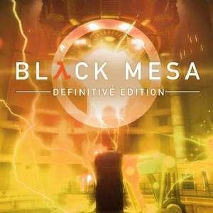 [PC] Black Mesa: Definitive Edition