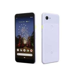 Смартфон Pixel 3a XL 4/64GB (из-за рубежа)