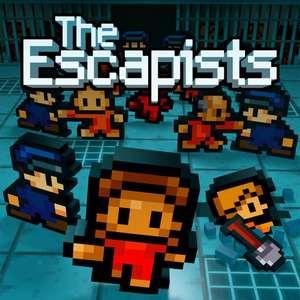 [PC] Бесплатно The Escapists (23.09)