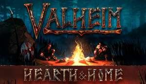 [PC] Скидка на Valheim в Steam в честь релиза обновления
