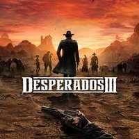 [PC] Бесплатные выходные в Desperados III