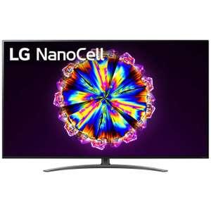Телевизор LG NanoCell 55NANO916NA, 4K, SmartTV