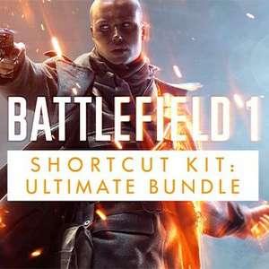 [PC] Бесплатно Battlefield 1 Shortcut Kit: Ultimate Bundle (DLC)