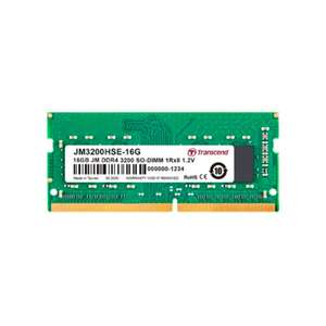 Оперативная память sodimm Transcend JM3200HSE-16G