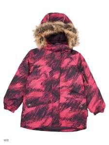 Куртка детская Lassie Seline