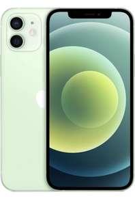 Смартфон Apple iPhone 12 256GB зеленый
