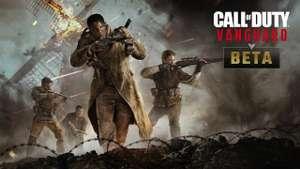 [Все платформы] Бета-тест Call of Duty: Vanguard для всех желающих