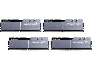 Оперативная память G.Skill TridentZ 64GB (4x16) 3200CL16 (из США, нет прямой доставки) + другие в описании