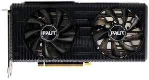 Видеокарта Palit GeForce RTX 3060 Dual 12 GB (NE63060019K9-190AD)