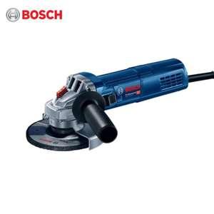 Углошлифовальная машина Bosch GWS 9-125 S и версия GWS 9-125 за 3690₽ в описании