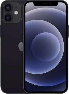 Смартфон Apple iPhone 12 mini 128GB, черный