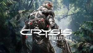 [PC] Crysis Remastered