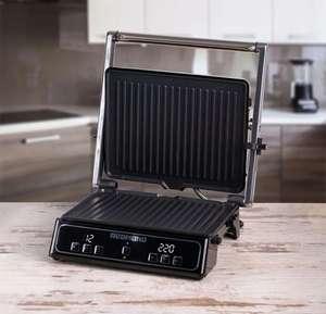 Гриль Redmond SteakMaster RGM-M809
