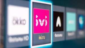 Промо на онлайн-кинотеатры от GILMON (more.tv, IVI, START и др.)