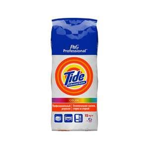 Стиральный порошок TIDE Автомат Expert Color 15кг