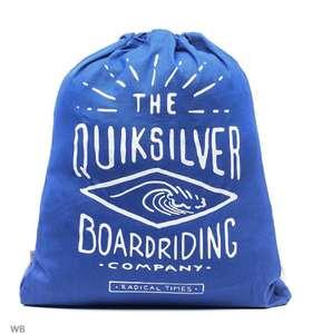 Мешок для обуви Quicksilver