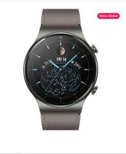 Умные часы Huawei Watch GT 2 Pro, 46mm, туманно-серый (из-за рубежа)