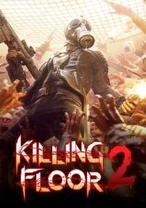 [PC] Killing Floor 2