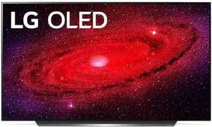 """Телевизор LG OLED65CXRLA, 65"""", OLED, Ultra HD 4K, SmartTV"""