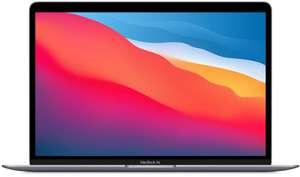 "Ноутбук Apple MacBook Air 13 Late 2020 (Apple M1/13.3""/2560x1600/8GB/256GB SSD/Apple graphics 7-core/Wi-Fi/macOS)"