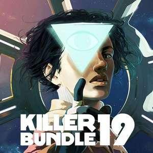 [PC] Набор Killer Bundle: 8+ игр для Steam