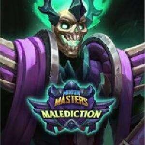[PC & Xbox] Бесплатно Minion Masters - Mordar's Malediction (DLC)