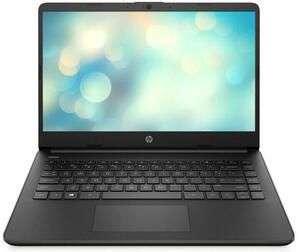 "[Н. Новгород] 14"" Ноутбук HP Laptop 14s-fq0091ur (AMD Athlon Gold 3150U)"